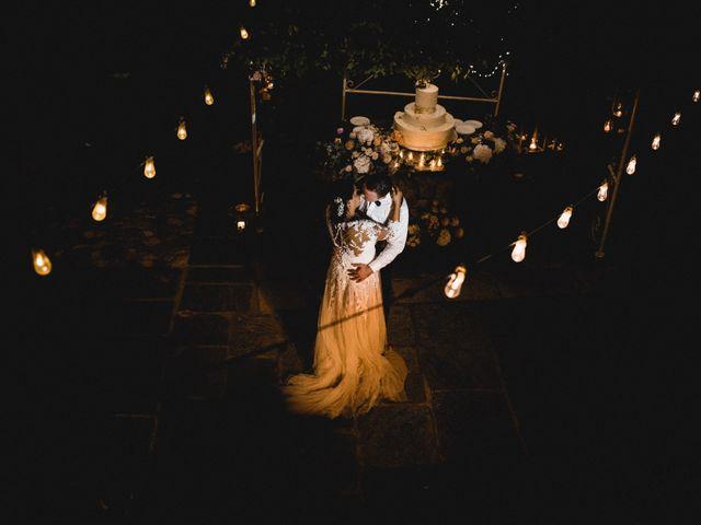 Il matrimonio di Athos e Zaira a Varese, Varese 104