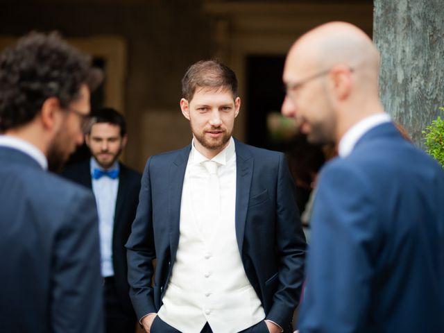 Il matrimonio di Marco e Federica a Verona, Verona 2