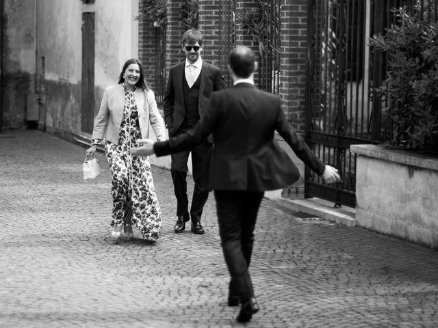 Il matrimonio di Marco e Federica a Verona, Verona 4