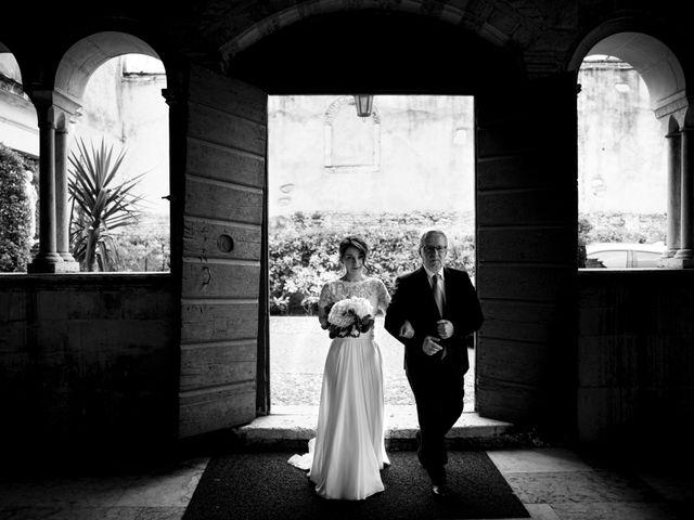 Il matrimonio di Marco e Federica a Verona, Verona 6