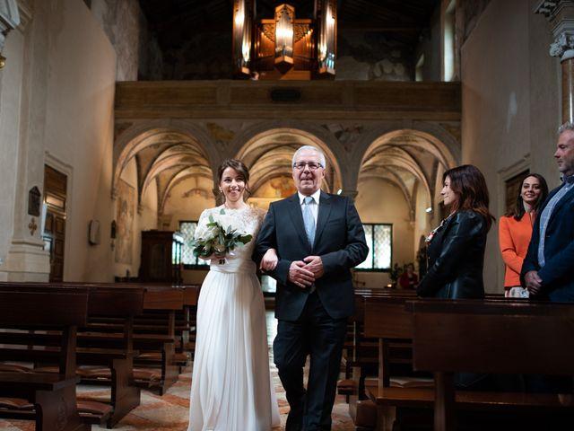 Il matrimonio di Marco e Federica a Verona, Verona 8