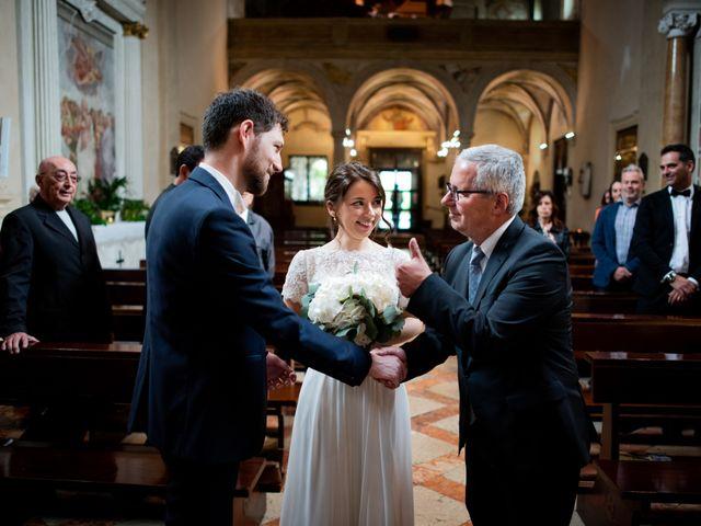 Il matrimonio di Marco e Federica a Verona, Verona 9
