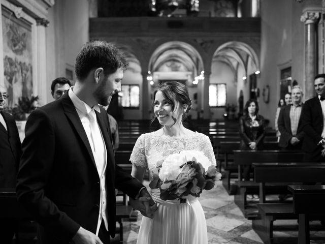 Il matrimonio di Marco e Federica a Verona, Verona 10