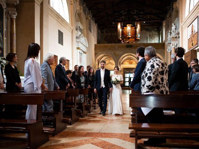 Il matrimonio di Marco e Federica a Verona, Verona 11