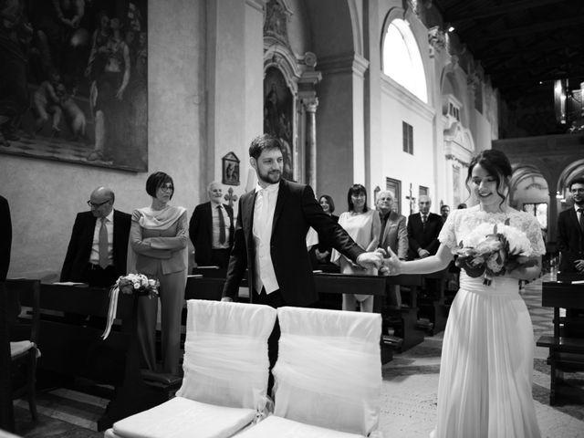 Il matrimonio di Marco e Federica a Verona, Verona 12