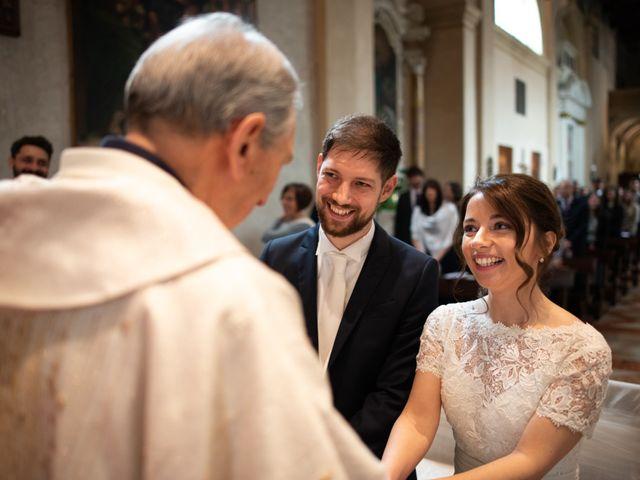 Il matrimonio di Marco e Federica a Verona, Verona 13