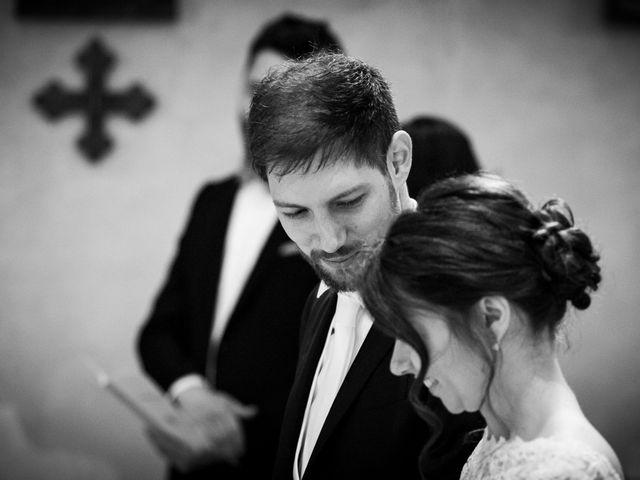 Il matrimonio di Marco e Federica a Verona, Verona 14
