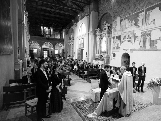 Il matrimonio di Marco e Federica a Verona, Verona 15