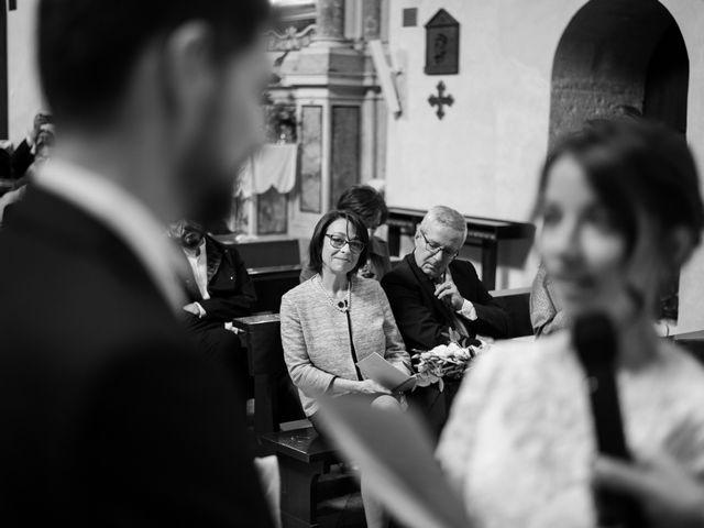 Il matrimonio di Marco e Federica a Verona, Verona 16
