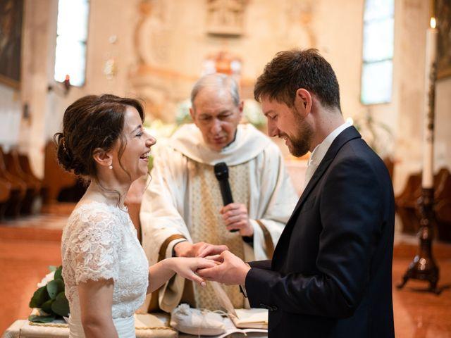 Il matrimonio di Marco e Federica a Verona, Verona 17