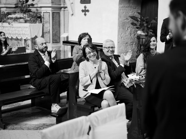 Il matrimonio di Marco e Federica a Verona, Verona 18