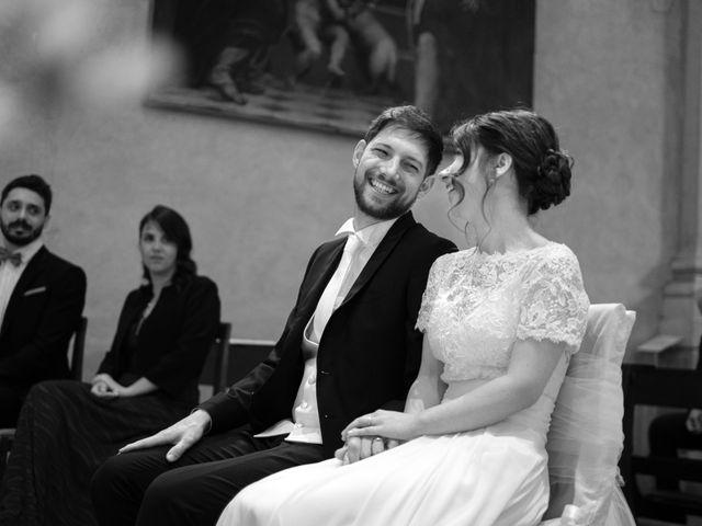 Il matrimonio di Marco e Federica a Verona, Verona 20