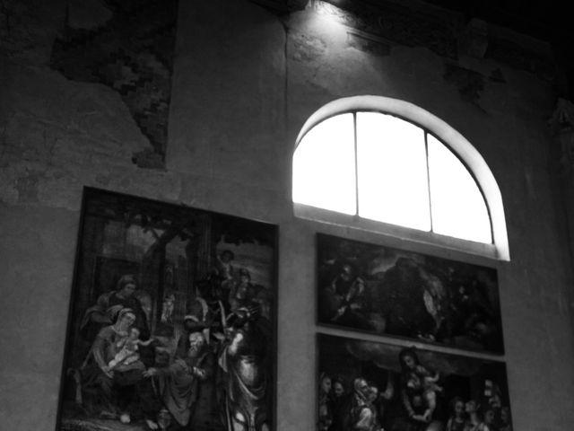 Il matrimonio di Marco e Federica a Verona, Verona 21