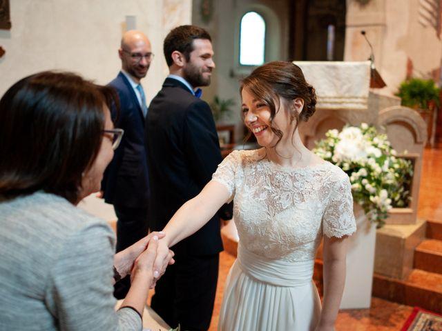 Il matrimonio di Marco e Federica a Verona, Verona 22
