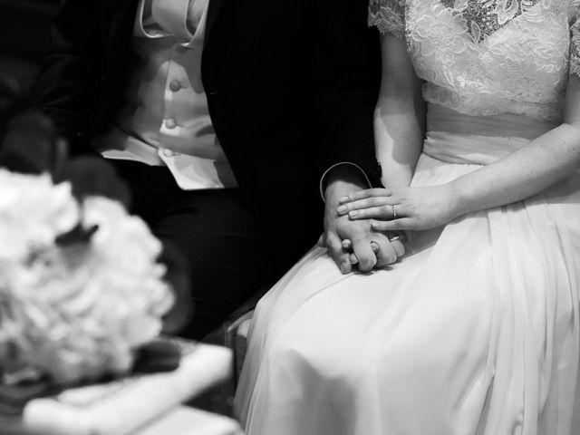 Il matrimonio di Marco e Federica a Verona, Verona 23