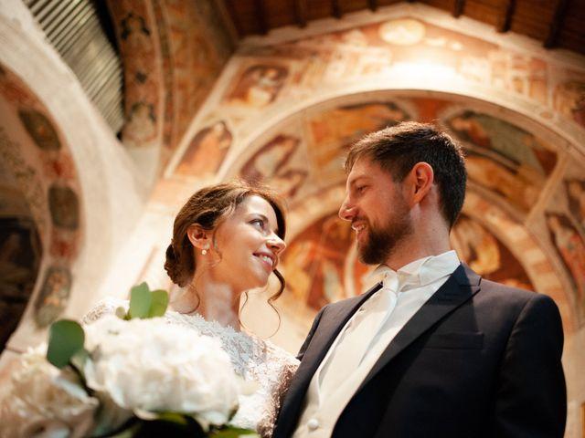Il matrimonio di Marco e Federica a Verona, Verona 25