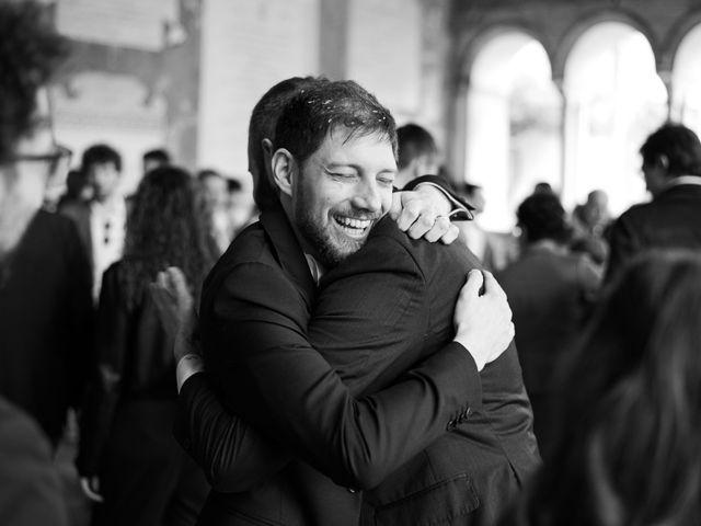 Il matrimonio di Marco e Federica a Verona, Verona 26