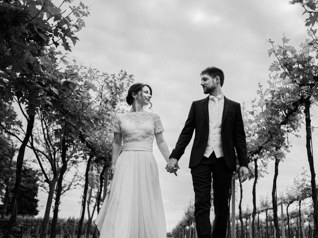 Il matrimonio di Marco e Federica a Verona, Verona 34