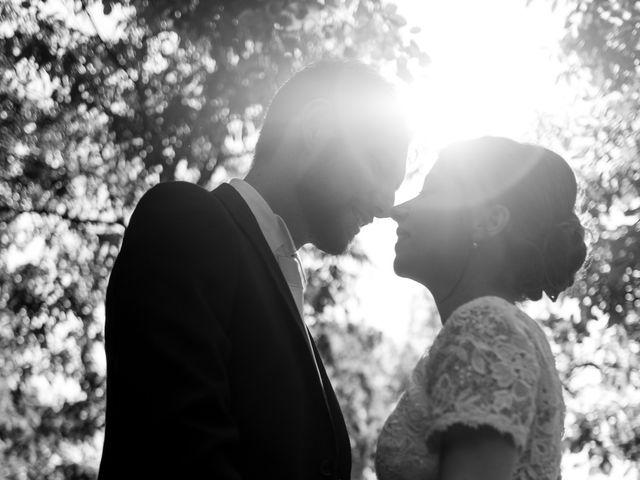 Il matrimonio di Marco e Federica a Verona, Verona 35