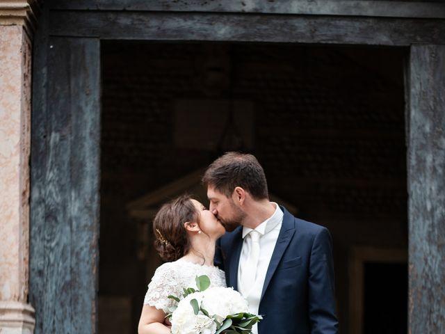 Il matrimonio di Marco e Federica a Verona, Verona 39