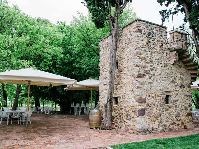 Il matrimonio di Marco e Federica a Verona, Verona 45