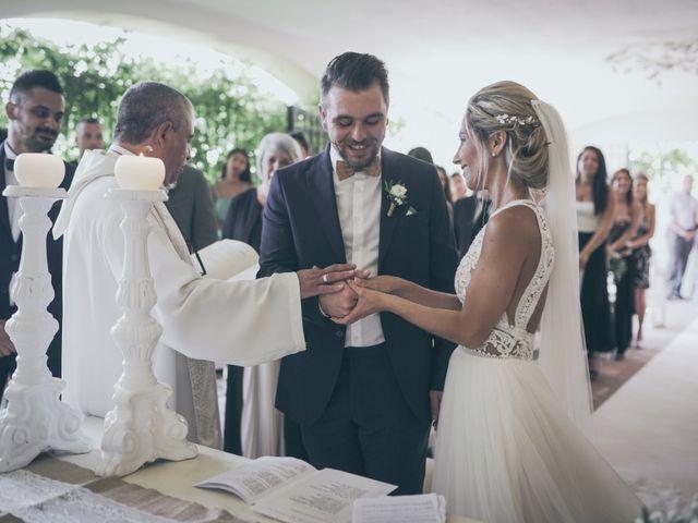 Il matrimonio di Daiana e Nicolò a Empoli, Firenze 2