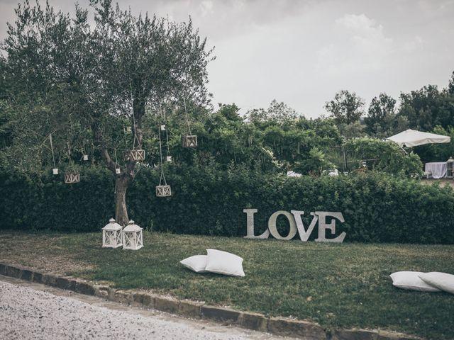 Il matrimonio di Daiana e Nicolò a Empoli, Firenze 10