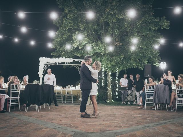 Il matrimonio di Daiana e Nicolò a Empoli, Firenze 11