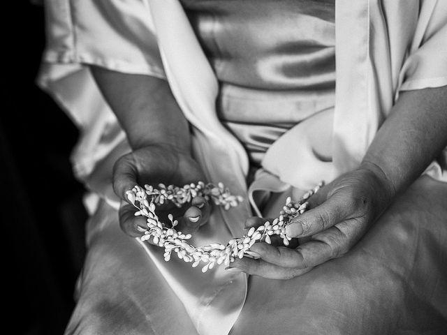 Il matrimonio di Luca e Francesca a Sennori, Sassari 4