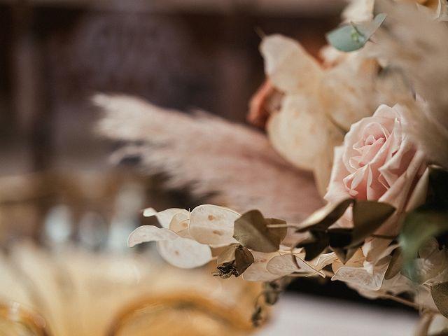 Il matrimonio di Luca e Francesca a Sennori, Sassari 7