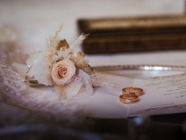 Il matrimonio di Luca e Francesca a Sennori, Sassari 8