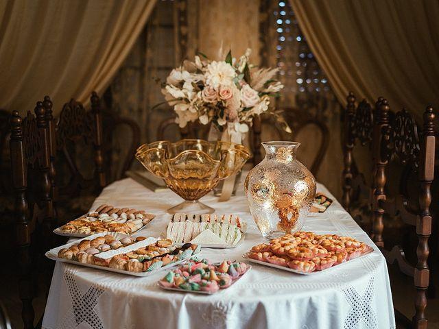 Il matrimonio di Luca e Francesca a Sennori, Sassari 9