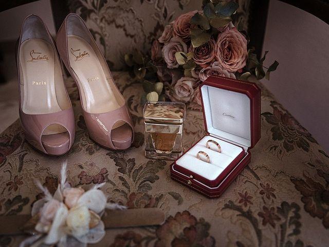 Il matrimonio di Luca e Francesca a Sennori, Sassari 14