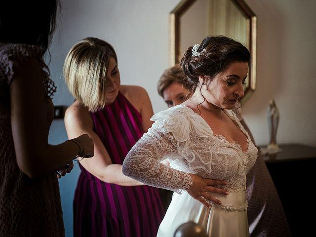 Il matrimonio di Luca e Francesca a Sennori, Sassari 20
