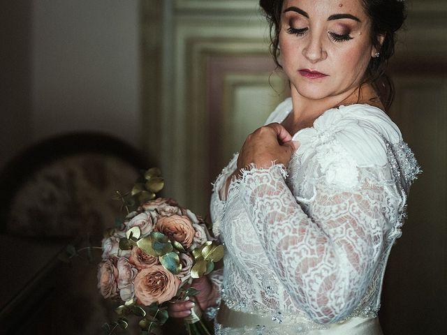 Il matrimonio di Luca e Francesca a Sennori, Sassari 21