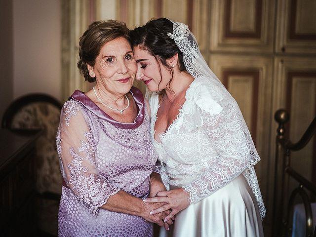 Il matrimonio di Luca e Francesca a Sennori, Sassari 22