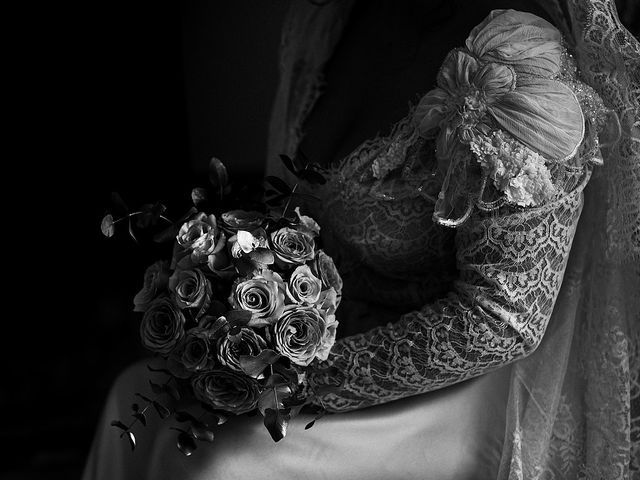 Il matrimonio di Luca e Francesca a Sennori, Sassari 25