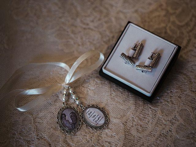 Il matrimonio di Luca e Francesca a Sennori, Sassari 41