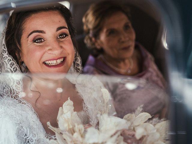 Il matrimonio di Luca e Francesca a Sennori, Sassari 44