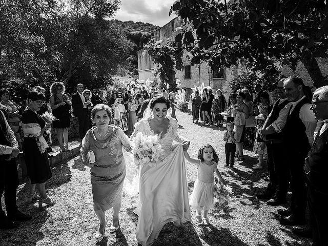 Il matrimonio di Luca e Francesca a Sennori, Sassari 51