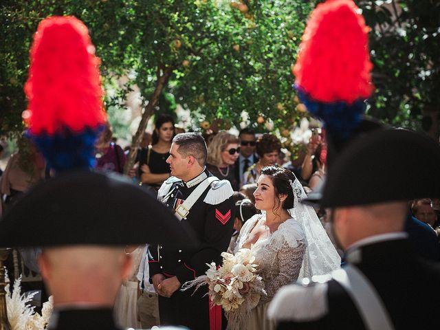 Il matrimonio di Luca e Francesca a Sennori, Sassari 53