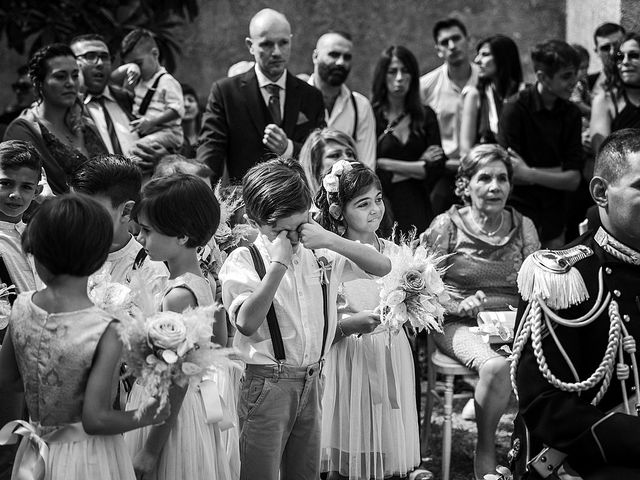 Il matrimonio di Luca e Francesca a Sennori, Sassari 56