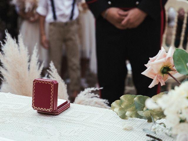 Il matrimonio di Luca e Francesca a Sennori, Sassari 59