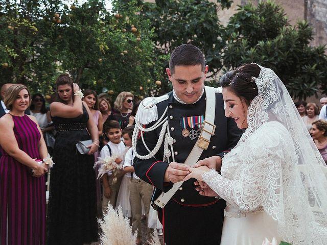 Il matrimonio di Luca e Francesca a Sennori, Sassari 60