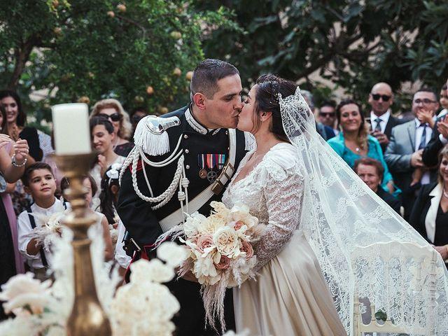 Il matrimonio di Luca e Francesca a Sennori, Sassari 61