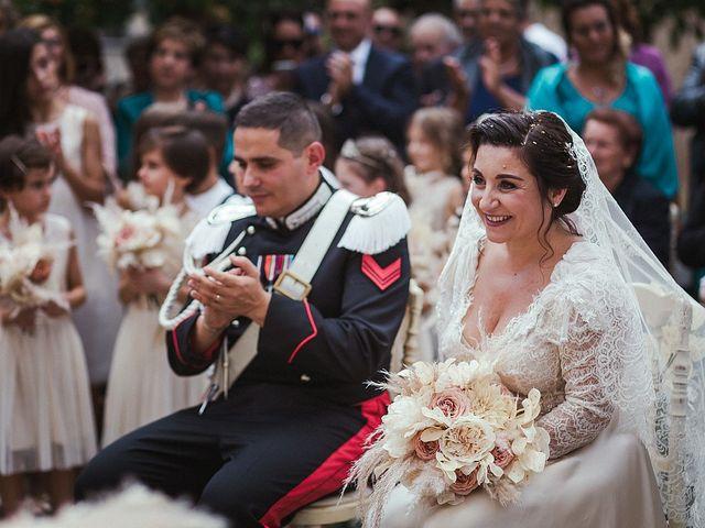 Il matrimonio di Luca e Francesca a Sennori, Sassari 66