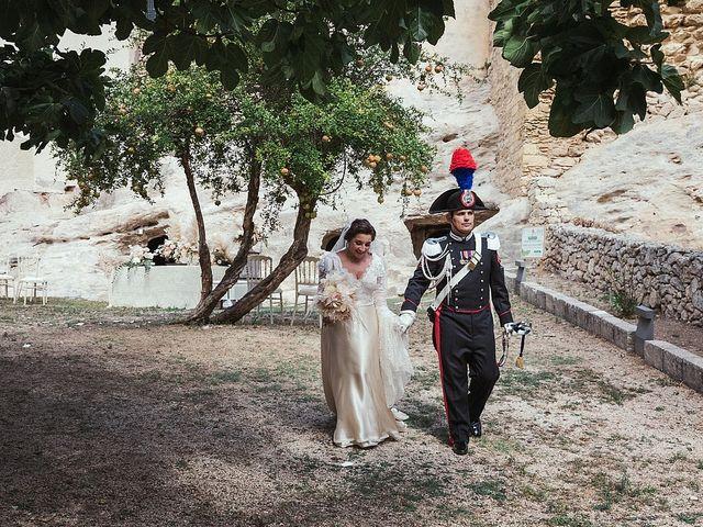 Il matrimonio di Luca e Francesca a Sennori, Sassari 67