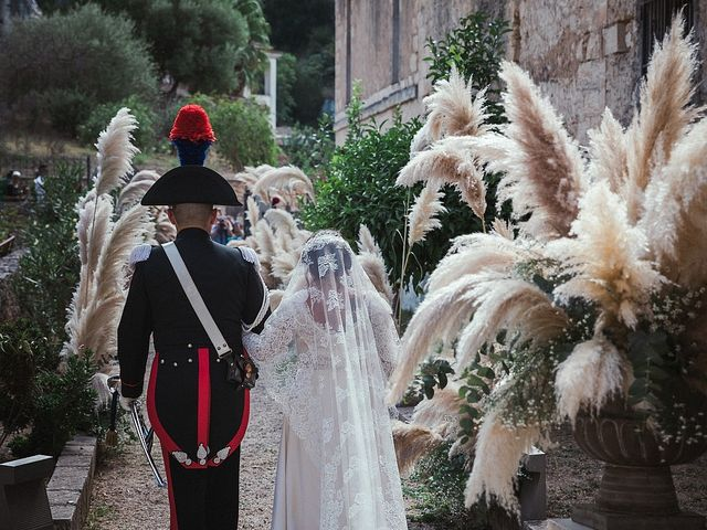 Il matrimonio di Luca e Francesca a Sennori, Sassari 68