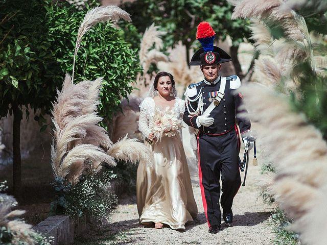 Il matrimonio di Luca e Francesca a Sennori, Sassari 69