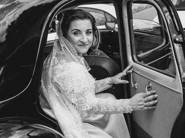 Il matrimonio di Luca e Francesca a Sennori, Sassari 71